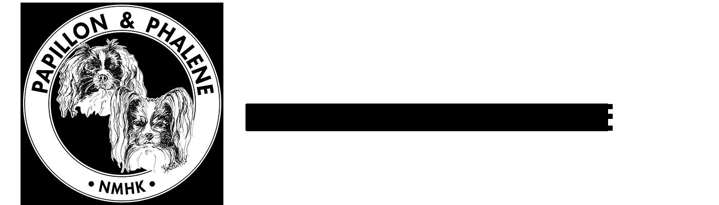 Papillon & Phalene Logo